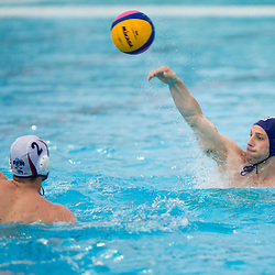 20130531: SLO, Water polo - European Championship Qualifications, Slovenia vs France