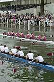 20030703/06 Henley Royal Regatta, England