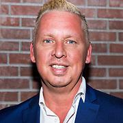 NLD/Amsterdam/20180917 - Uitreiking de Gouden Notenkraker 2018, Arno Kolenbrander