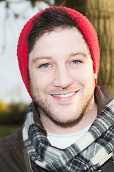 © Licensed to London News Pictures. 30/12/2013. FILE PICTURES, UK. FILE PICTURES. Former X Factor winner, Matt Cardle has reportedly entered rehab after becoming addicted to prescription drugs. These pictures were taken in Brentwwod Essex on Dec 1st @013.  Photo credit : Simon Ford/LNP