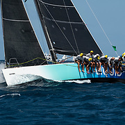 Liquid at Antigua Sailing Week