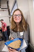Amy Halloran, the New Bread Basket