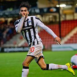 Dunfermline v Brechin City | Scottish League One | 5 December 2015