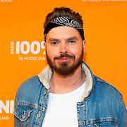NLD/Uitgeest/20170207 - Uitreiking 100% NL Awards 2016, Wulf