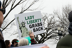 Women's March on Washington Jan 21 2017
