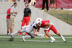 Spencer Schnell Illinois State Redbird football photos