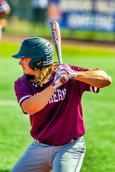 20 May 2019:  Aiden McMahan. Missouri Valley Conference Baseball Tournament - Southern Illinois Salukis v Illinois State Redbirds at Duffy Bass Field in Normal IL<br /> <br /> #MVCSPORTS