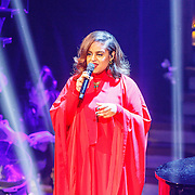 NLD/Utrecht/20150409 - Uitreiking 3FM Awards 2015, Seinabo Sey