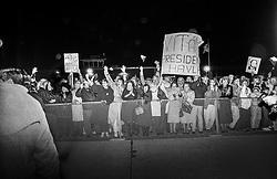 Dream journey: Canada and the United States, 18&ndash;23 February 1990<br /> Czechoslovak Americans, Washington, DC