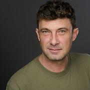 Oliver Toderita