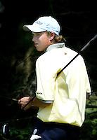 LEUSDEN - Eduard de Jong. Stern Open 2003 op de Hoge Kleij. COPYRIGHT KOEN SUYK