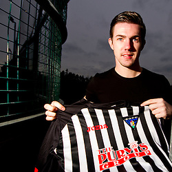 DAFC Signings | Dunfermline | 31 January 2014