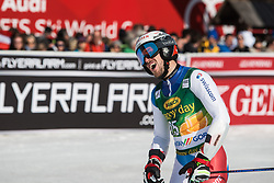 ZURBRIGGEN Elia of Switzerland competes during the Audi FIS Alpine Ski World Cup Men's Giant Slalom 58th Vitranc Cup 2019 on March 9, 2019 in Podkoren, Kranjska Gora, Slovenia. Photo by Peter Podobnik / Sportida