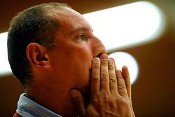 25-04-2009 VOLLEYBAL: PLAYOFF FINALE DOCSTAP ORION - ORTEC NESSELANDE: DOETINCHEM<br /> Nesselande verslaat Orion met 3-1 en is Nederlands kampioen / Ron Zwerver<br /> ©2009-WWW.FOTOHOOGENDOORN.NL