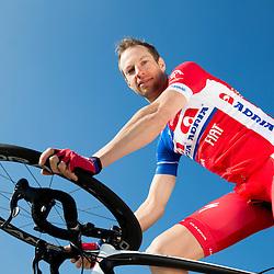 20140225: SLO, Cycling - Cycling Team Adria Mobil for road season 2014