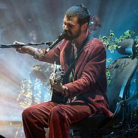 Biffy Clyde Unplugged at The Usher hall Edinburgh, UK 21st September 2018