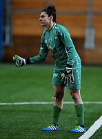 Fotball , 29. april 2017 ,   Toppserien ,  Vålerenga - Arna-Bjørnar<br /> Michelle Jenny Betos , VIF