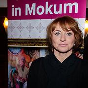 NLD/Amsterdam/20121111- Perspreview 't Schaep in Mokum, Bianca Krijgsman
