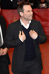 61037749<br /> Christian Slater attending the Nymphomaniac premiere at the 64th Berlin International Film Festival / Berlinale 2014, Berlin, Germany, Sunday, 9th February 2014. Picture by  imago / i-Images<br /> UK ONLY