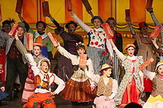 "02/19/18 BHS Production of ""Barnum"""