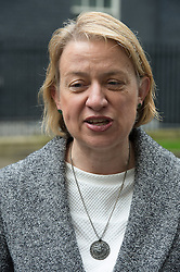 © London News Pictures. 18/05/15. London, UK. Natalie Bennett, leader of the Green Party, signs a petition calling for electoral reform, Westminster, Central London. Photo credit: Laura Lean/LNP/05/15.