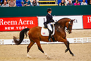 Shawna Harding - Come on II<br /> Reem Acra FEI World Cup Final Dressage 2011<br /> © DigiShots