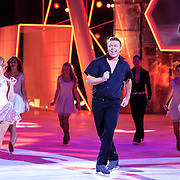 NLD/Hilversum/20130202 - 6de liveshow Sterren Dansen op het IJs 2013,