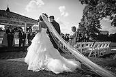Katie and Robbie | Wedding