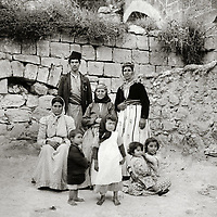 Arab Families and Groups