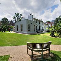 Joan Keats House