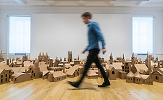 Nathan Coley Scottish National Gallery of Modern Art | Edinburgh | 23 March 2017