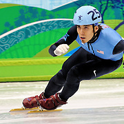 2010 Winter Olympic Games - US Speedskating Team - Short Track Speedskating Highlights