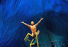 JAN 4 2013  Kooza by Cirque du Soleil