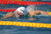 Charlotte Bonnet (FRA) competes on Women's 200 m Freestyle during the French Open 2018, at Aquatic Center Odyssée in Chartres, France on July 7th to 8th, 2018 - Photo Stephane Kempinaire / KMSP / ProSportsImages / DPPI