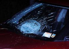 Auckland-Man in critical condition after nail gun assault, Mt Albert