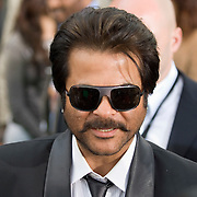 SHEFFIELD, UNITED KINGDOM - 9th June 2007: Bollywood actor Anil Kapoor atInternational Indian Film Academy Awards (IIFAs) at the Sheffield Hallam Arena on June 9, 2007 in Sheffield, England.