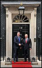 President Putin at No10 2-8-12