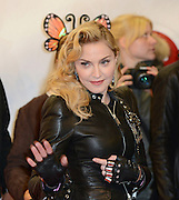 17.OCTOBER.2013. LONDON<br /> <br /> CODE : (ISM)<br /> MADONNA AND NICOLE WINHOFFER ATTEND THE HARD CANDY FITNESS EVENT IN BERLIN.<br /> <br /> BYLINE: EDBIMAGEARCHIVE.CO.UK<br /> <br /> *THIS IMAGE IS STRICTLY FOR UK NEWSPAPERS AND MAGAZINES ONLY*<br /> *FOR WORLD WIDE SALES AND WEB USE PLEASE CONTACT EDBIMAGEARCHIVE - 0208 954 5968*