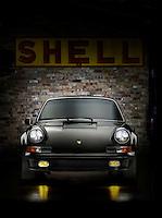 Porsche 911 Carrera ST