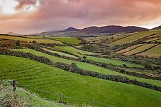 Ireland and the Dingle Peninsula