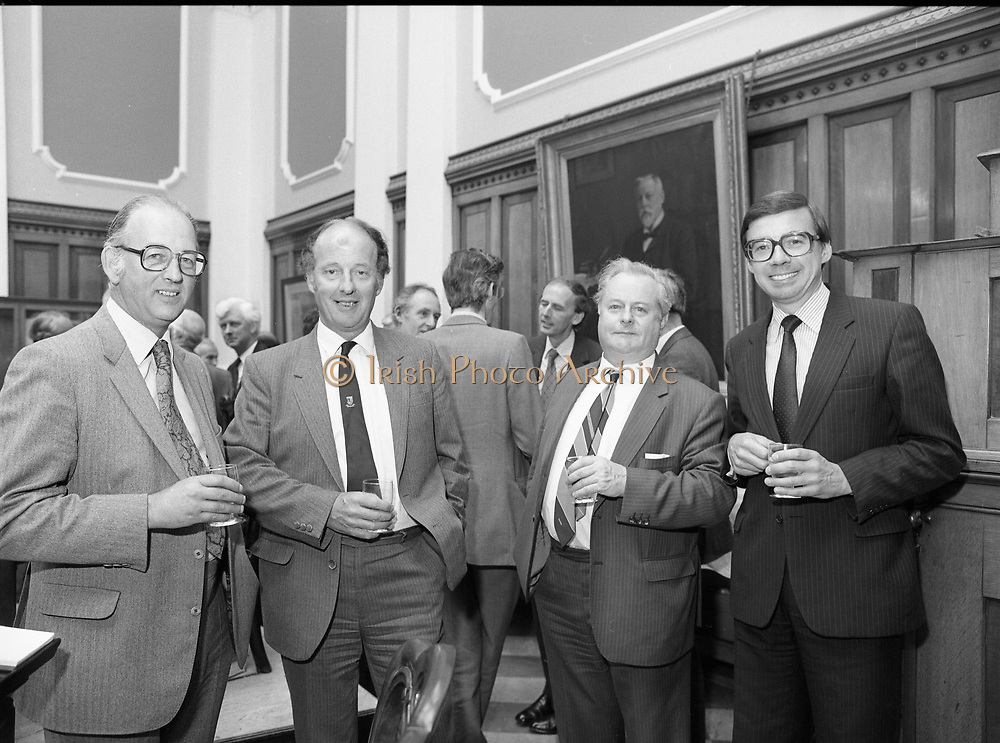 Stock Exchange Special,<br /> 21st May 1984
