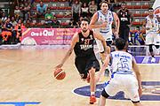 DESCRIZIONE : Trofeo Meridiana Dinamo Banco di Sardegna Sassari - Olimpiacos Piraeus Pireo<br /> GIOCATORE : Ioannis Athineou<br /> CATEGORIA : Palleggio Contropiede<br /> SQUADRA : Olimpiacos Piraeus Pireo<br /> EVENTO : Trofeo Meridiana <br /> GARA : Dinamo Banco di Sardegna Sassari - Olimpiacos Piraeus Pireo Trofeo Meridiana<br /> DATA : 16/09/2015<br /> SPORT : Pallacanestro <br /> AUTORE : Agenzia Ciamillo-Castoria/L.Canu