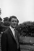 1964 Mr Nicholas Ballantine