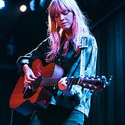 Lucy Rose at Le Poisson Rouge