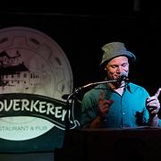 Asbjørn Ribe & Stian Fjelldal på Håndverkeren