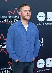 Edinburgh International Film Festival, Thursday, 21st June 2018<br /> <br /> Jury Photocall<br /> <br /> Pictured:  Iain De Caestecker<br /> <br /> (c) Alex Todd | Edinburgh Elite media