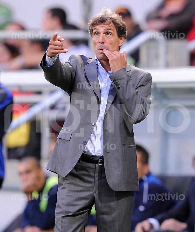 Fussball Nationalmannschaft :  Saison   2009/2010   04.09.2009 Fußball U21 : Deutschland - San Marino , GER - SM ,  Trainer Rainer Adrion (GER)