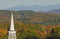 Church, Peacham, Vermont