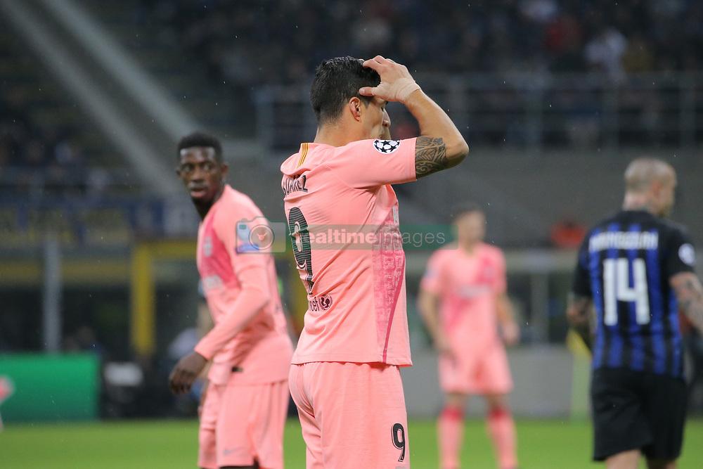 صور مباراة : إنتر ميلان - برشلونة 1-1 ( 06-11-2018 )  20181106-zaa-n230-417
