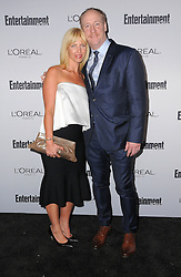 Matt Walsh, Morgan Walsh bei der 2016 Entertainment Weekly Pre Emmy Party in Los Angeles / 160916<br /> <br /> ***2016 Entertainment Weekly Pre-Emmy Party in Los Angeles, California on September 16, 2016***